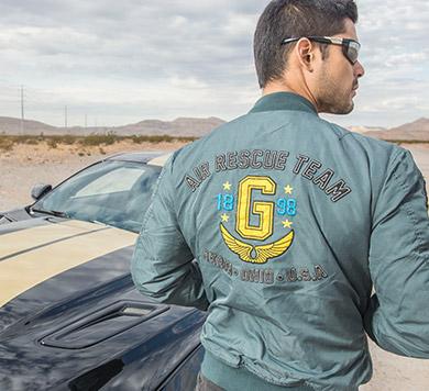 Goodyear Branding with UTG